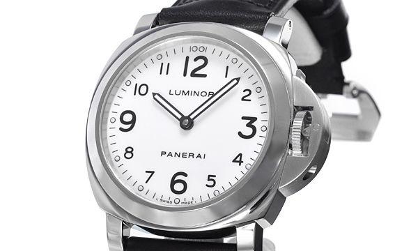 パネライ   ルミノールベース PAM00114