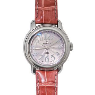 ゼニス コピー時計  クロノマスター ベイビースター ベイビードール03.1220.6771.C5 33 最高品質コピー時計代引き対応