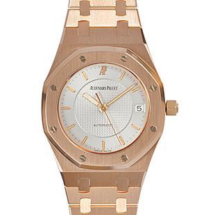 オーデマピゲ スーパーコピー腕時計代引き口コミ  ロイヤルオーク ニック・ファルド限定 25721TI.O. 1000TI.11 安全通販届く