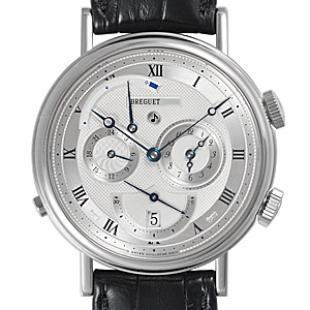 モデル大絶賛ブレゲ ブランド腕時計コピー代引き  グランドコンプリケーションGMTアラーム 5707BB129V6
