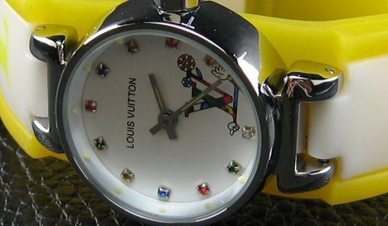 ルイヴィトン   時計LV婦人用時計 LV-032