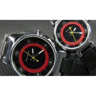 ルイヴィトン コピー腕時計通販後払い恋人時計ブラック LV-031 口コミ