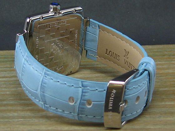 ルイヴィトン   時計青文字盤LV-029