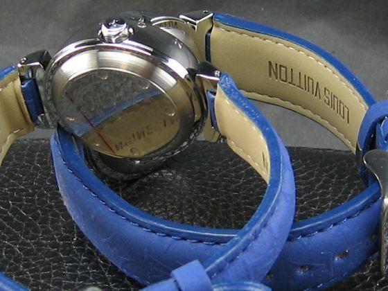 ルイヴィトン   時計超人気恋人時計自動巻 LV-025