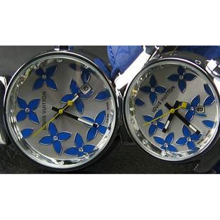 ルイヴィトン時計コピー超人気恋人時計自動巻 LV-025 代引き通販口コミ