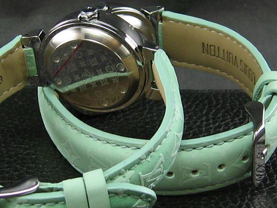 ルイヴィトン   時計超人気恋人時計自動巻 LV-024