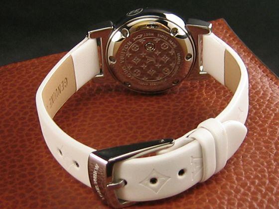 ルイヴィトン   時計超美品婦人用小時計LV-011