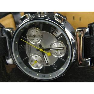 ルイヴィトン   時計超美品32mm LV-019