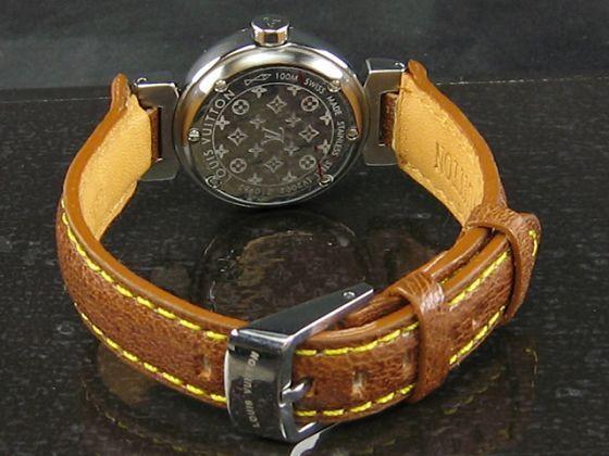 ルイヴィトン   時計超美品レディース腕時計25mm LV-017