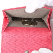 品番:lwcha50143fpkシャネル CHANEL クルーズライン CCボタン 二つ折財