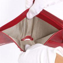 品番:lwcha50137rdシャネル CHANEL ジャケット 二つ折財布 ルージュレ
