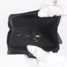 品番:lwcha50137bkシャネル CHANEL ジャケット 二つ折財布 ブラック