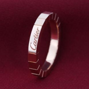 カルティエ Cartier ラニエール リング【指輪】 ピンクゴールド B4048300