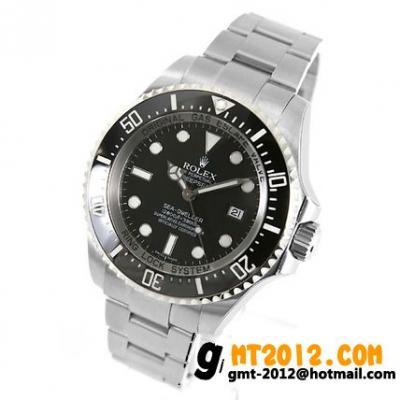ロレックス コピー サブマリーナ メンズRef.116660 ブランド時計コピー通販後払い