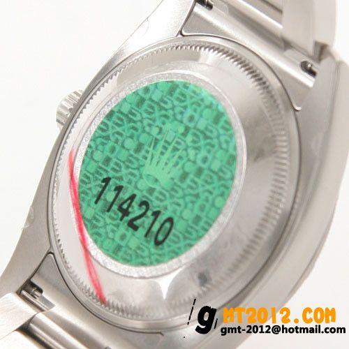 ロレックススーパーコピー エアキング メンズRef.114210