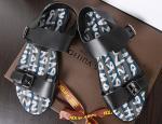 ルイヴィトン サンダル メンズ グラフィティ ブラック LV275011-1