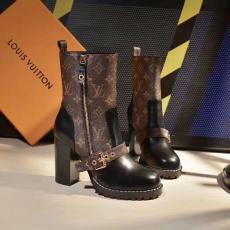 ブランド国内ルイヴィトン LOUIS VUITTON L2508レプリカ販売靴