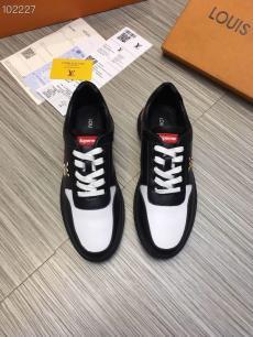 ルイヴィトン  2019年新作靴激安 代引き口コミ