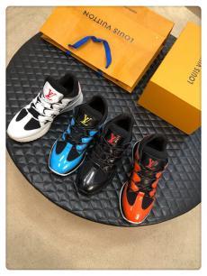 ルイヴィトン LOUIS VUITTON 2019年新作靴コピー最高品質激安販売